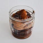 Preferidos de nuestro menú - texturas de chocolate